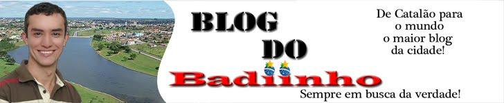 Blog do Badiinho