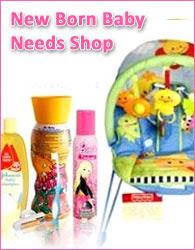 baby needs shops