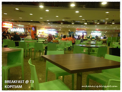 singapore changi airport food places halal
