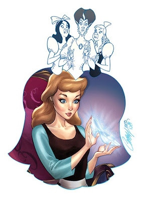 stepmother archetype in grimm The wicked stepmother, the woman hostile to her stepchildren, is a perennial  trope  many psychologists hypothesize that she is an archetypal character,   help from their real though dead mother — the grimms' version of cinderella,.