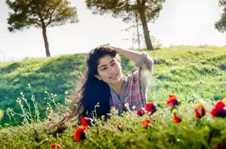 Actress Sai Pallavi-Malayalam Movie Actress Premam   Malar in Premam ...