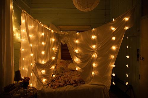 quartos para namorar -