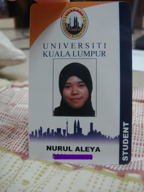 Blogspot, Facebook, Campus UNIKL MIIT