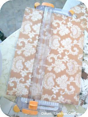 Fiskars paper cutting tool