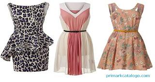 Comprar ropa online Primark