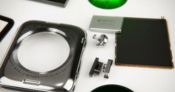 Apple watch componente mal funzionante causa stop di produzione - Ritardo mal di pancia e sensazione di bagnato ...