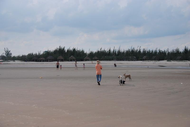 Du lịch biển Lộc An, Vũng Tàu