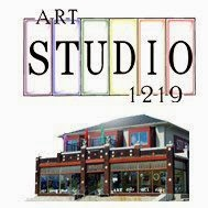 Artwork Available at Studio 1219's Holiday Art Market:
