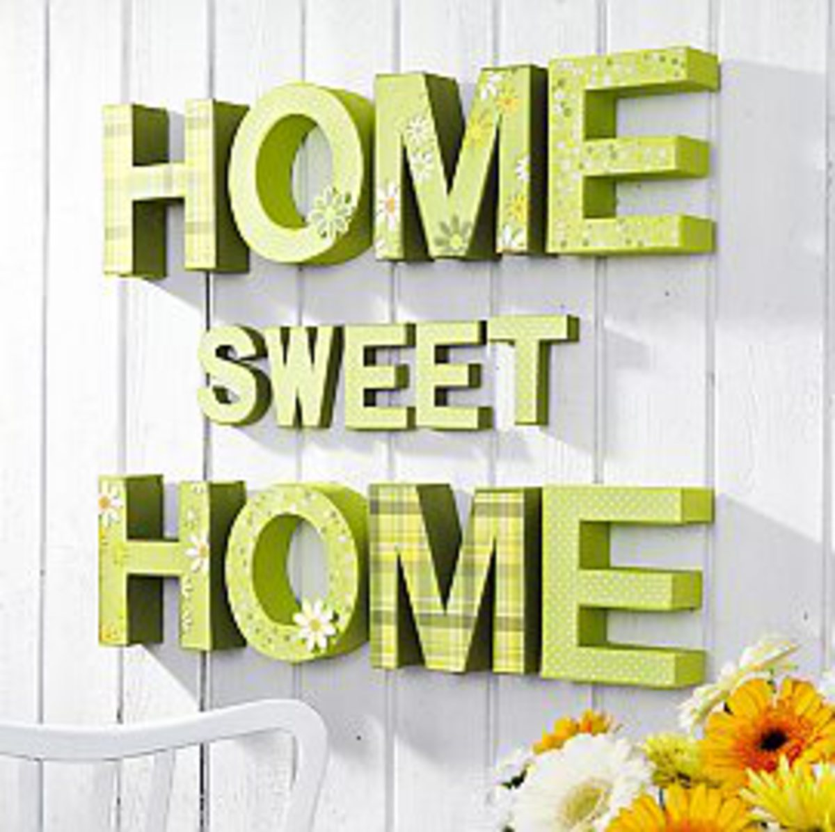 Peter39;s Blog: Home! Sweet Home!