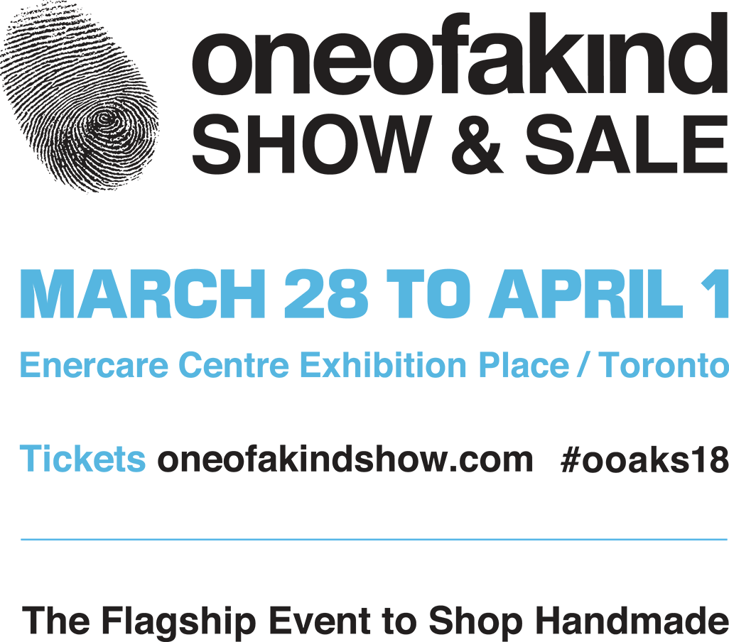 One of a Kind Spring Show an Sale 2018