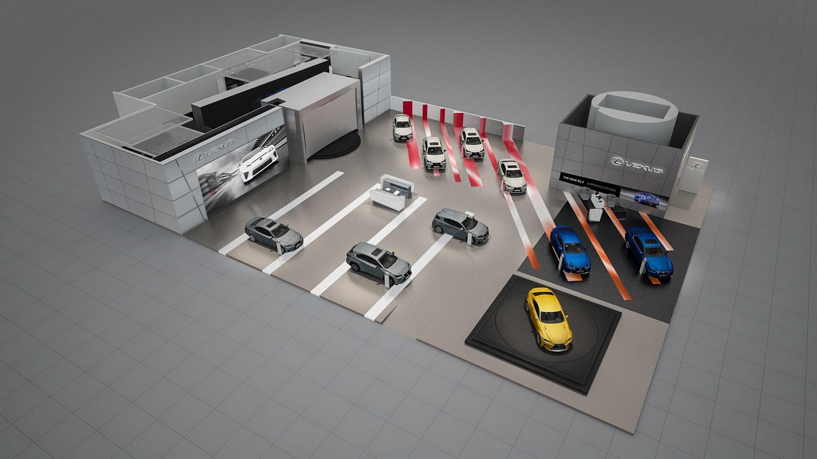 lexus - 2015 - [Lexus] LF-SA Concept Lexus-Geneva-2015_2