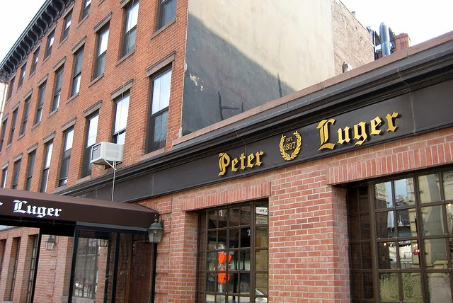 Peter Luger