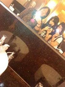 Carmen , Bee Chi & Ms.xiaoyee