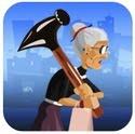 Angry Gran App