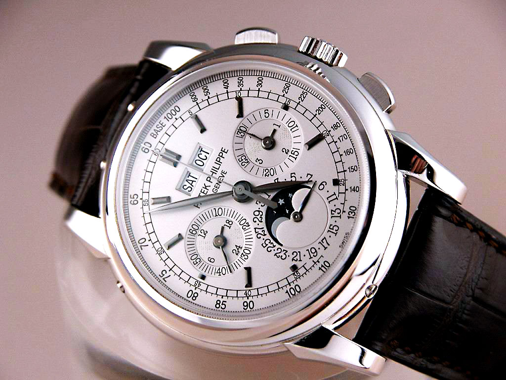 Watches that look like patek philippe wroc awski informator internetowy wroc aw wroclaw for Patek phillipe watch