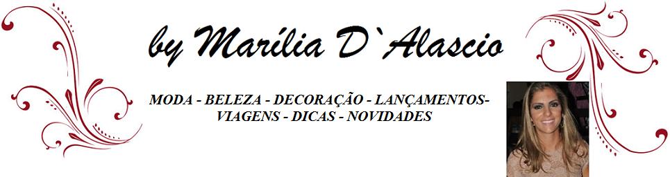 Marília D`Alascio