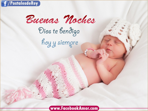 Frases de Buenas Noches Para Facebook
