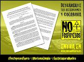 Presenta tus alegaciones contra el Proyecto de Fertiberia
