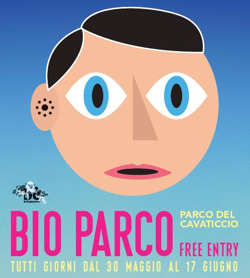 Bio Parco Biografilm - Parco del Cavaticcio / Bologna