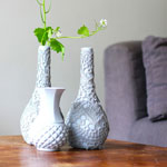Upcycling Vases Tutorial
