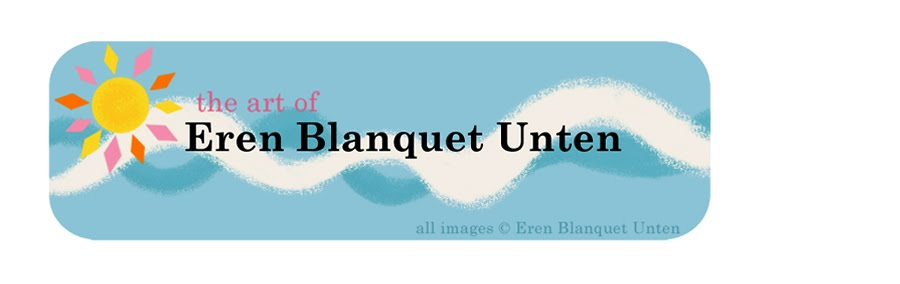 Eren Blanquet Unten
