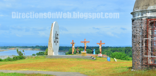 direction to iguig calvary hills in cagayan