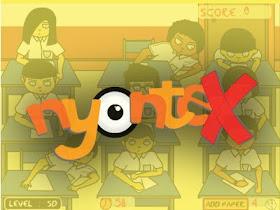 Game NyonteX