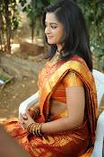 Nanditha Glamorous photos-thumbnail-4