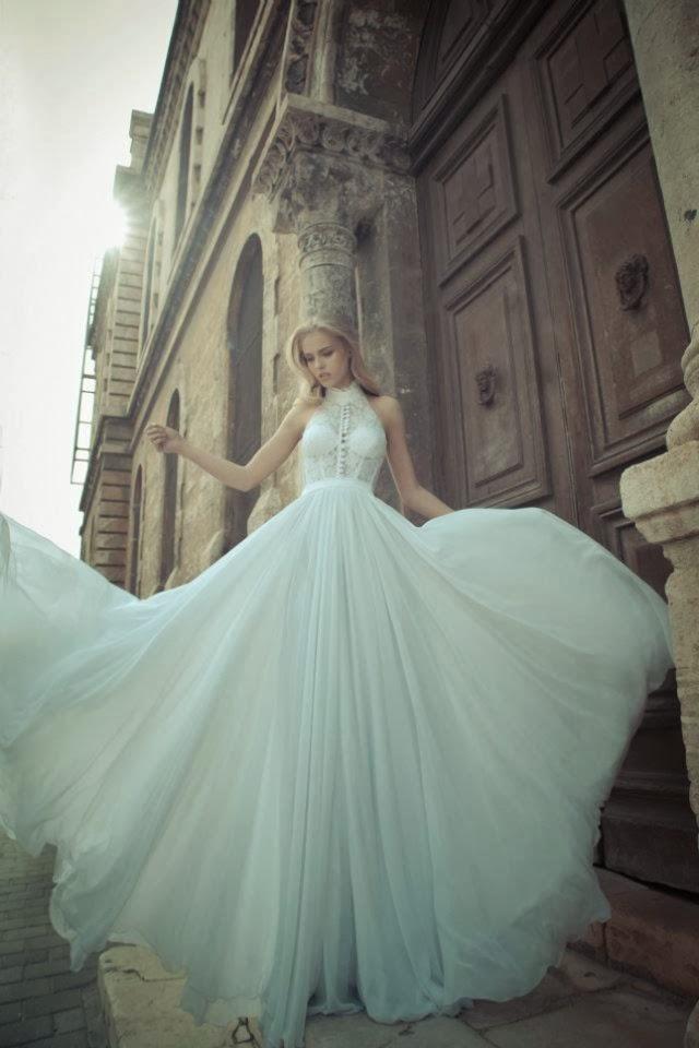 Vestidos de Novia, Escoge el tuyo