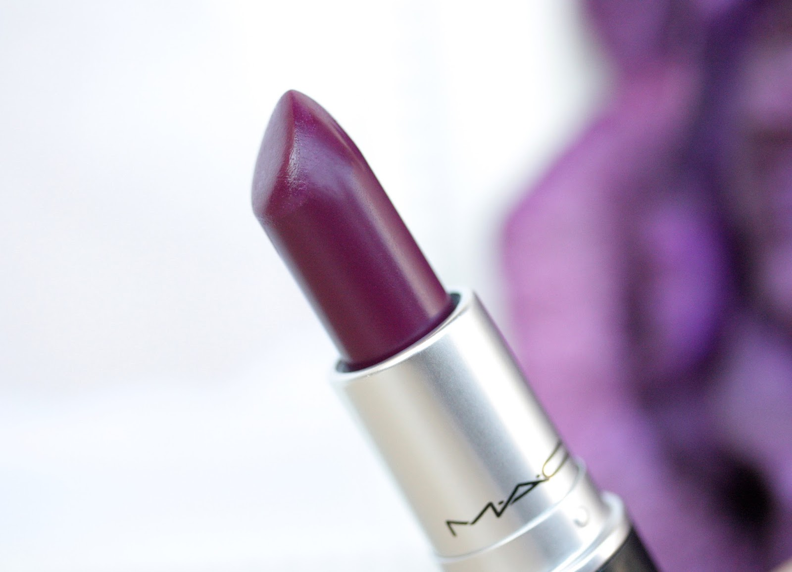 mac rebel lipstick review and swatches rosychicc