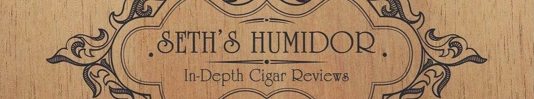Seth's Humidor: Cigar Reviews