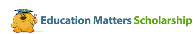 Education Matters Scholarship