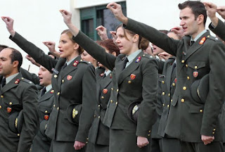 Ενημέρωση προθεσμίας υποβολής δικαιολογητικών για τη συμμετοχή υποψηφίων ΕΛΛΗΝΩΝ ΤΟΥ ΕΞΩΤΕΡΙΚΟΥ στις προκαταρκτικές εξετάσεις (ΠΚΕ) των Στρατιωτικών Σχολών.
