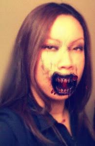 Ich bin verliebt in einen Zombie