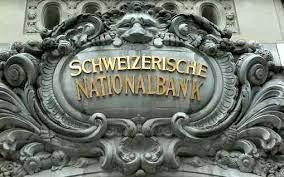 SNB - Swiss National Bank