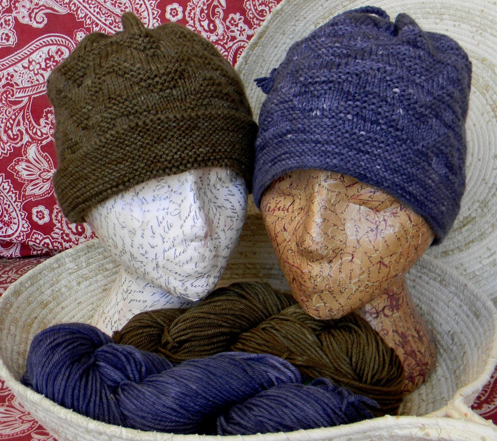 Knit up dye podcast yarn knitting patterns 2015 signature series kit 3 peaks pints hat kit fandeluxe Choice Image