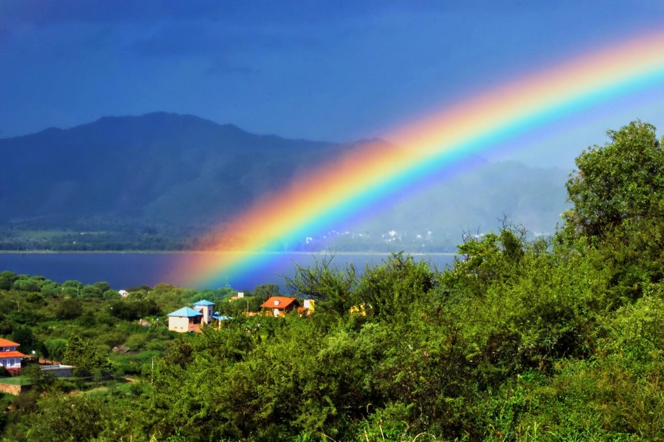 Resultado de imagem para arco iris