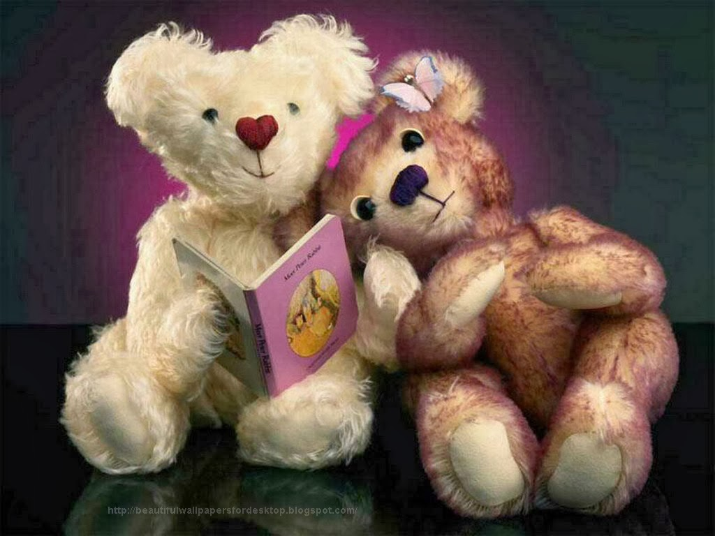 love teddy bear hd wallpapers ~ awesome photos