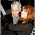 Kathy Griffin Makes Anderson Cooper