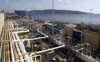 Υπεγράφη σύμβαση με τον ΔΕΣΦΑ. J&P-Άβαξ Κατασκευή δεξαμενής αποθήκευσης LNG στη Ρεβυθούσα.