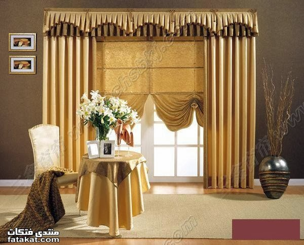 Living room design ideas luxury and modern drapes curtain design for living room - Modern living room curtains photos ...