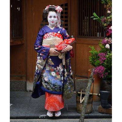 Gaya Jihan Muse Di Hiroshima Yang Mengejutkan