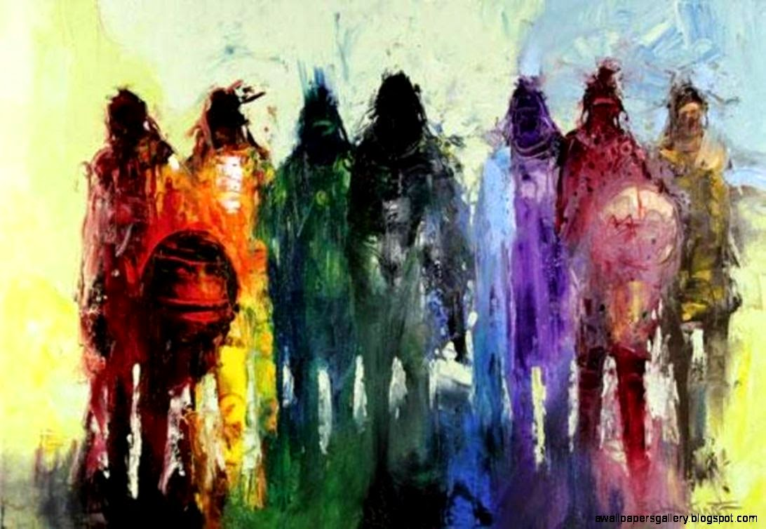 famous expressionist paintings wallpapers gallery