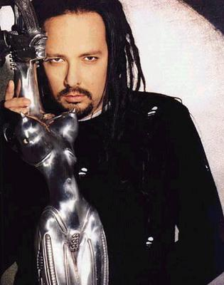 Korn Debut Album Tour