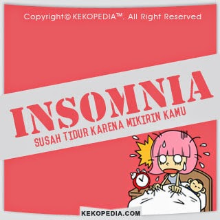 Dp BBM Insomnia