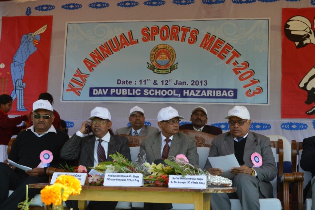 cbse sports meet 2012