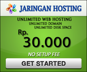 WordPress Hosting Indonesia - JaringanHosting.com