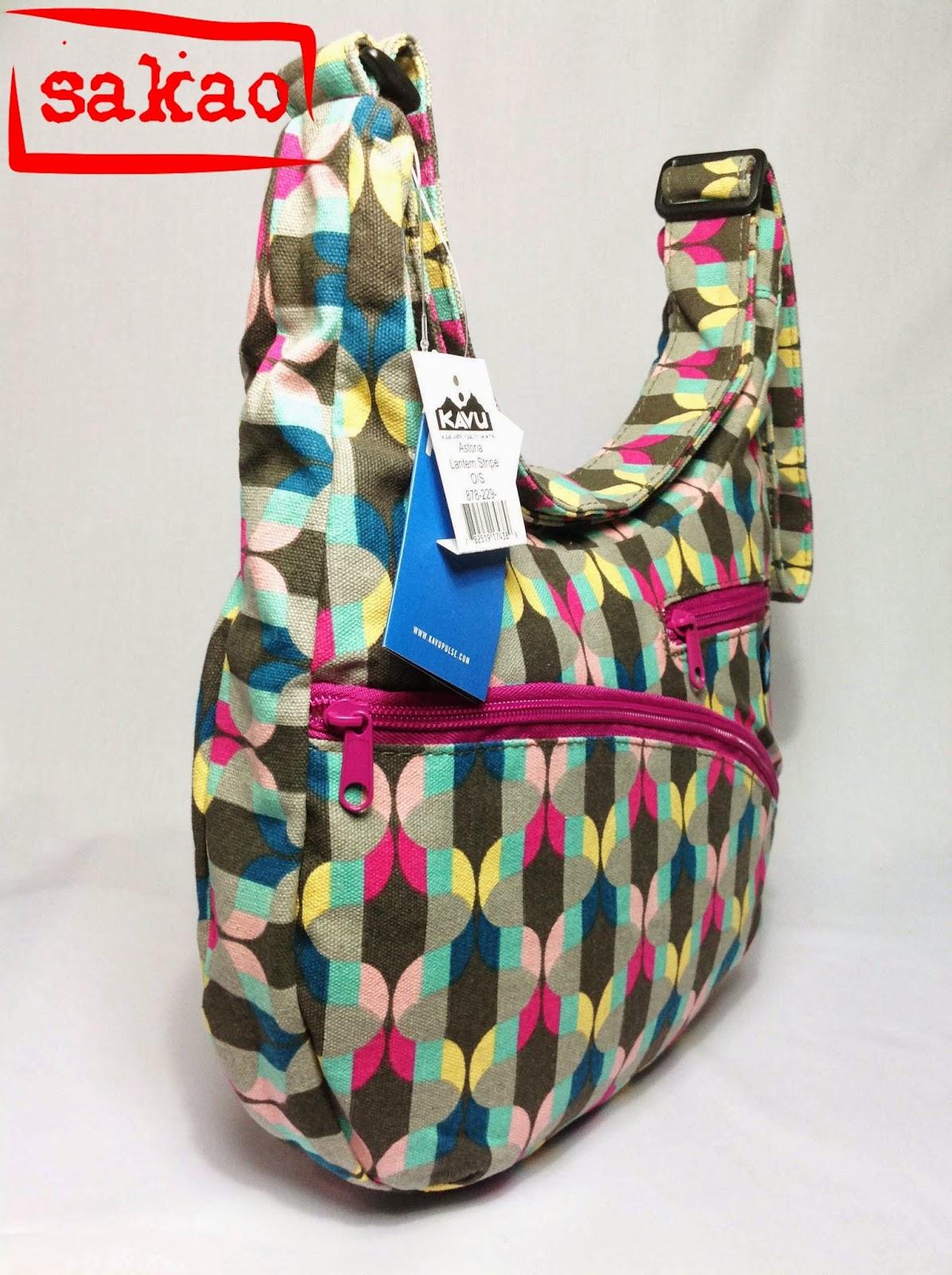 Kavu Astoria Shoulder Bag 59