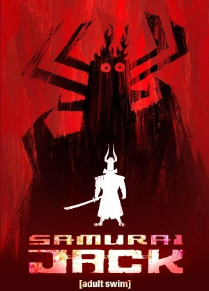 Samurai Jack - 5ª Temporada Legendada Desenhos Torrent Download capa