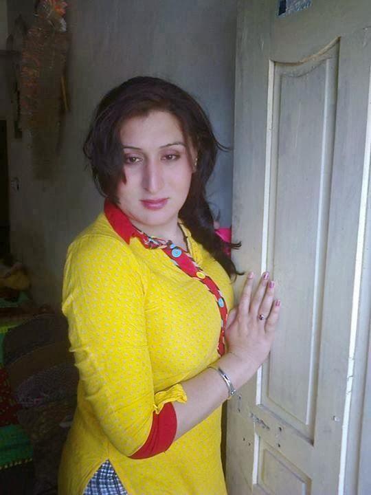 Beautiful Girls Of Lahore